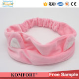 Soft Cut SPA Baby Head Hair Band for Bath Washing