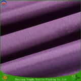 2017 Hot Home Textile Woven Polyester Waterproof Fr Blackout Curtain Fabric