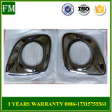Fog Light Cover Frame for Nissan Patrol 2014