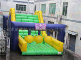 The Extreme Insane Inflatable 5k Run Inflatable Obstacle Course