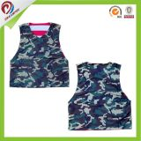 Sublimation Custom Reversible Lacrosse Wear for Kids
