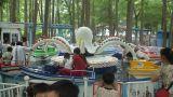 2016 Outdoor Playground Rides Big Octopus Fairground Equipment for Children