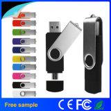 OEM Manufacturer Swivel OTG USB Pen Drive
