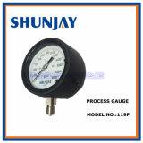 High Accuracy Process Pressure Gauge