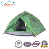 Best Price Triple Usages 3-4 Person Automatic Party Tents