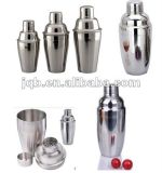 Stainless Steel Long Warranty Cocktail Shaker