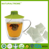 Free Sample Teabag Organic Detox Tea No Side Effect