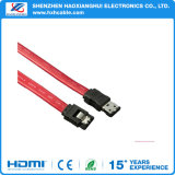 Factory 7pin SATA Cable for Hard Disk Cable Serial ATA