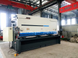 Maanshan Jsd Type 40mm Thickness Guillotine Shear for Sale