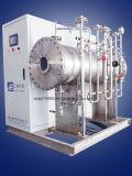 Ozone for Freezing Plant Sterilization