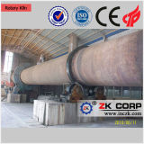 New Dry Process Cement Rotary Kiln