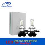 G7 25W 8000lm Brightest LED Headlight Kit Philips Zes Hi / Lo Beam LED Head Lamp H4