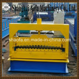 Hydraulic System Corrugated Roof Sheet Roll Forming Machine