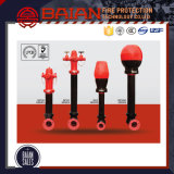 Steel Pillar Hydrant