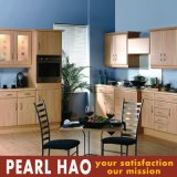 Modern High Quality MDF Solid Wood Kitchen Cabinet
