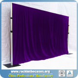 Pipe & Draping for Trade Show Events Decoration, Advertising Stand