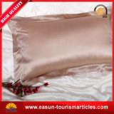 Natural Mulberry Silk Pillow Cover Supplier (ES3051742AMA)