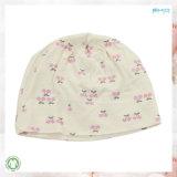 Custom Size Baby Accessories Cherry Printing Baby Cap