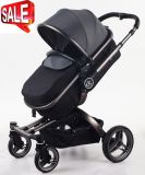 2017 New Model Aluminimum Frame Multi-Functional Baby Cart with En1888 Approved