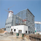 High Rise Prefab Heavy Steel Structure Buildings with Nice Quality
