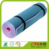 Cyg Sport Mat/PE Mat for Sport/Factory Directly Sell Exercise Mat