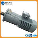 170 Ratio Electric Motor with Gearbox for Industry