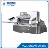 Program-Control Paper Cutter (LQYW-115C)