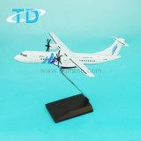 Atr72-600 Passenger Plane Resin Model Toy