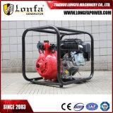 1.5 Inch (38mm) Inlet Gasoline Petrol High Pressure Piston Water Pump Philippines