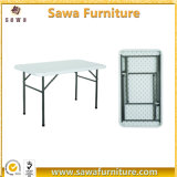 2017 Plastic Cheap Rectangle Table for Dining Room