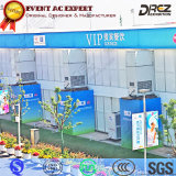 Drez 20 Ton Central Air Conditioning Unit for Shopping Centre- Air Cooled Chiller