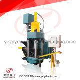 Automatic Four Column Sawdust Briquetting Press (SBJ-315)