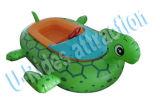 Turtle Kiddy Bumper Boat, Water Game, Swimming Pool Game