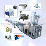 HDPE Large Dia. Water/Gas Supply Pipe Production Line (TPSG-50)