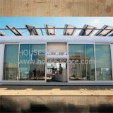 CE Certificed Container Foldable House (S20-1)