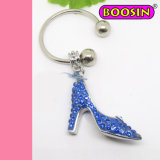 Goblet Wine Glass Charm Bracelet / High Heel Shoes Charm Bangle