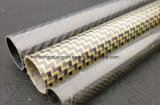 Carbon Fiber Volume Tube with Impact Resistance
