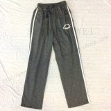 Men's Jogger Pants in Knitting Trousers Fw-8685