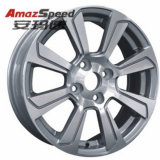 15 Inch Alloy Wheel for Chervolet with PCD 4X100