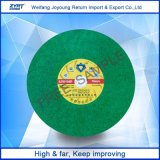 Resinbonded Abrasive Grinding Wheel/Cutting Disk for Stainless Steel
