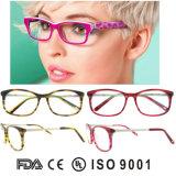 Latest Acetate Glasses Frames Handmade Optical Frame