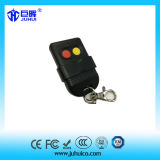 Two Buttons 330MHz Remote Control for Gate Hot in Malaysia