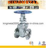 API600 Class150 Carbon Steel Astma216 Wcb Flexible Wedege Gate Valve