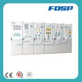 Industry-Grade Electric Control Combination Panel