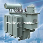 Distribution Transformer; Power Transformer Kema Certification; Power Plant; Eaf Transformer; Furance Transformer