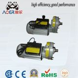 Gear Reduction Electric Motor Ratio