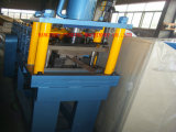 Hydraulic Light Gauge Steel T Bar Roll Forming Machine