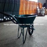 Steel Tray Hot Sales Angola Wheel Barrow (WB6400)