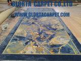 Hand Tufted New Zealand Wool Corridor Carpet