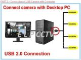 Bank ATM Security Use CCTV Security USB Cameras with USB Video Output (ELP-UA188)